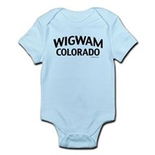 Wigwam Colorado Body Suit