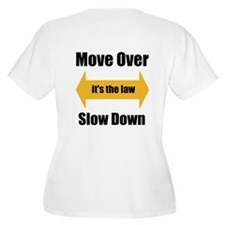 Move Over T-Shirt