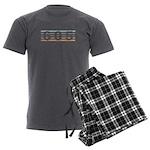 Tartan - Akins Women's All Over Print T-Shirt