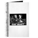 Cat Duet Journal