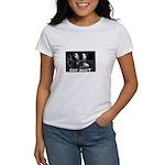 Cat Duet Women's T-Shirt