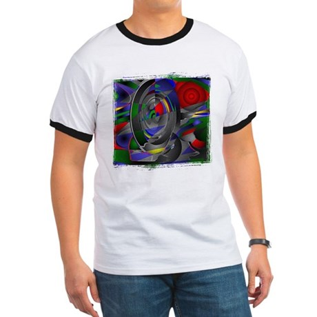 Abstract 002a Ringer T