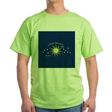 Conch Republic Flag T-Shirt