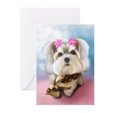 Morkey Joy Greeting Cards (Pk of 10)
