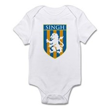 Singh Infant Bodysuit