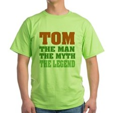 Tom the Legend T-Shirt