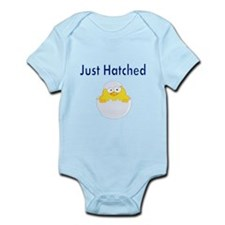Just Hatched Body Suit