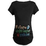 English Teacher Maternity T-Shirt