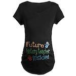History Teacher Maternity T-Shirt