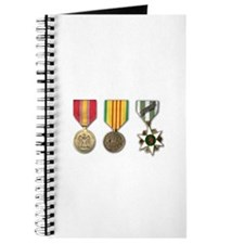 Vietnam Medals Journal