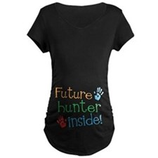 Hunter Maternity T-Shirt