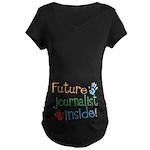 Journalist Maternity T-Shirt
