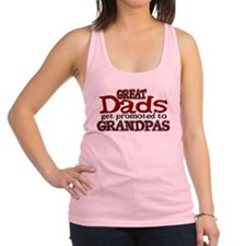 Grandpa Promotion Racerback Tank Top