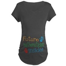 Mathematician Maternity T-Shirt