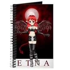 Etna's Journal