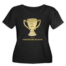 Personalized Trophy T