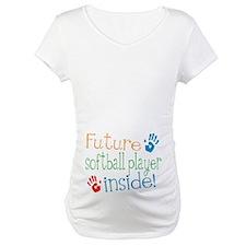 Softball Player Shirt