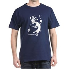 Kokopelli Dancer T-Shirt
