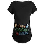 Statistician Maternity T-Shirt