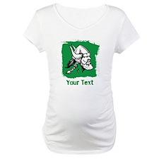 Viking with Custom Text. Shirt