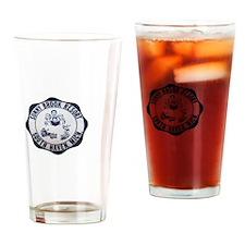Sunny Brook Farm Memorabilia Drinking Glass