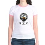Badge - Clelland Jr. Ringer T-Shirt