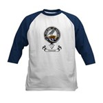 Badge - Clelland Kids Baseball Jersey