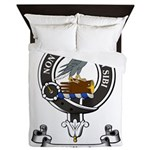 Badge - Clelland Queen Duvet