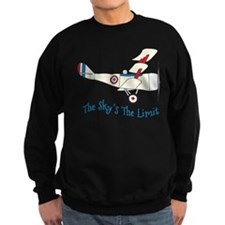The Skys The Limit Sweatshirt