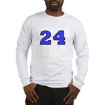 Twenty-four Long Sleeve T-Shirt