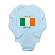 Omagh Ireland Body Suit
