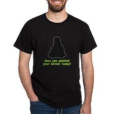 Unique Linux kernel T-Shirt