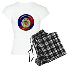 royal engineer veterant Pajamas