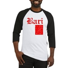 Bari flag designs Baseball Jersey