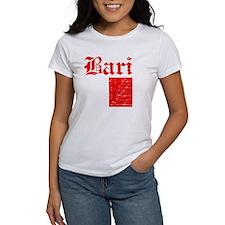 Bari flag designs Tee