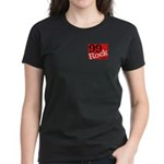 Women's Original 99Rock T-Shirt