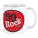 99Rock Rockin' Red 99Rock Mug