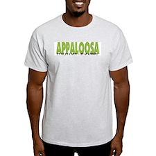 Appaloosa IT'S AN ADVENTURE T-Shirt