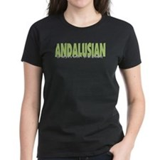 Andalusian IT'S AN ADVENTURE Tee