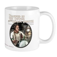 Thrilling Tales: Conniving Doctor Rognvald Mug