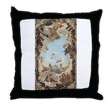 Giovanni Battista Tiepolo - Wealth and Benefits o