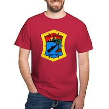 USS Miami SSN 755 T-Shirt