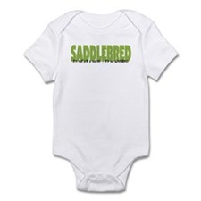 Saddlebred ADVENTURE Infant Bodysuit