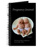 """Twins"" Pregnancy Journal"