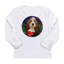 Petit Basset Griffon Vendeen Long Sleeve Infant T-
