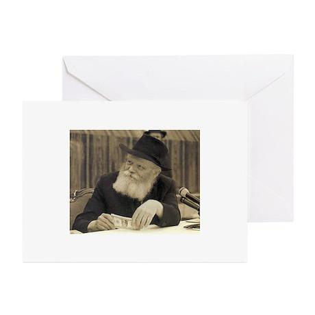 Moshiach Greeting Cards (Pk of 10)