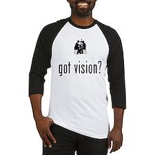 Optometrist Baseball Jersey