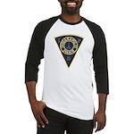 Indianapolis Police Baseball Jersey