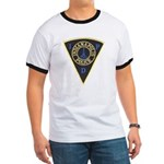 Indianapolis Police Ringer T