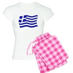Like_Greek2.psd Women's Light Pajamas